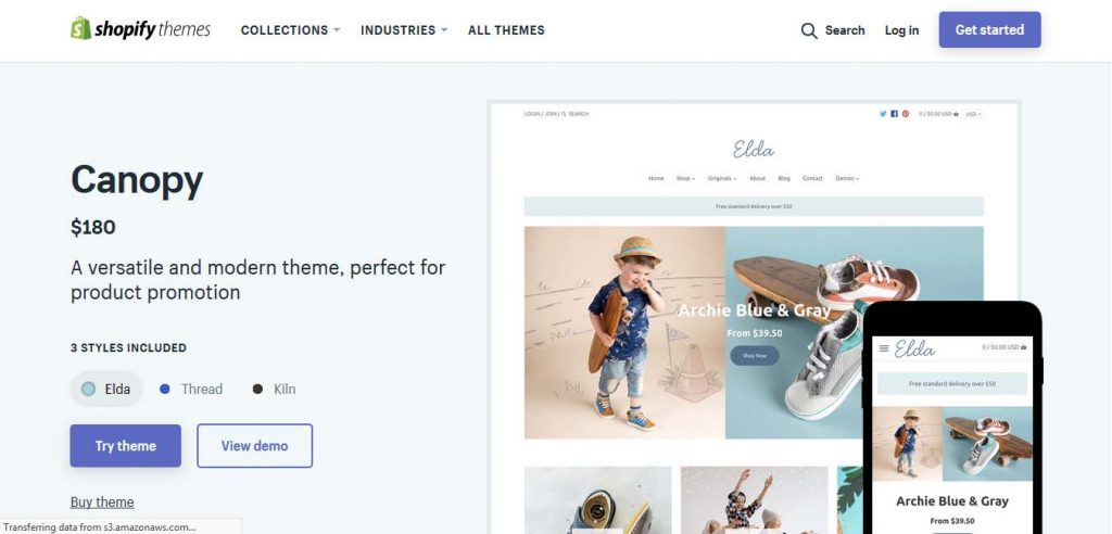 canopy-theme-shopify