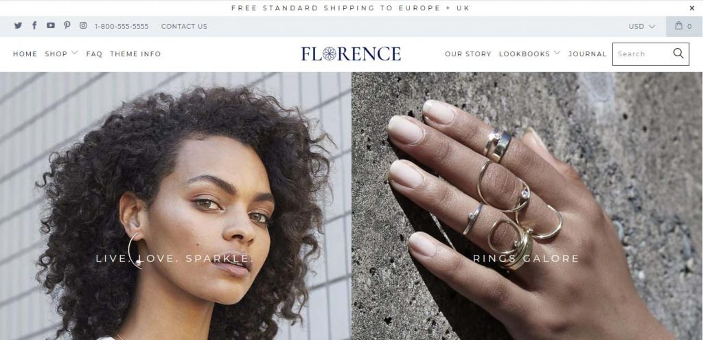 florence-outofthesandbox-shopify-theme