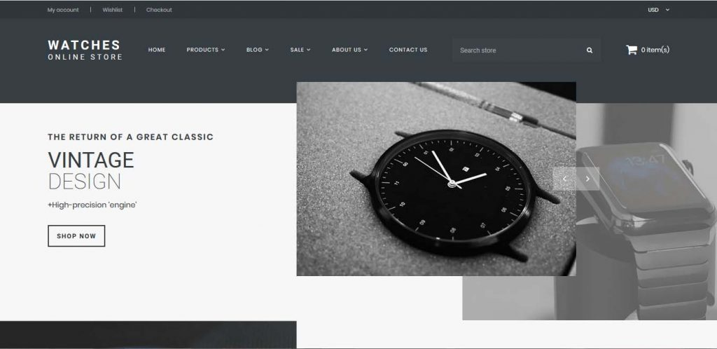 watches-theme