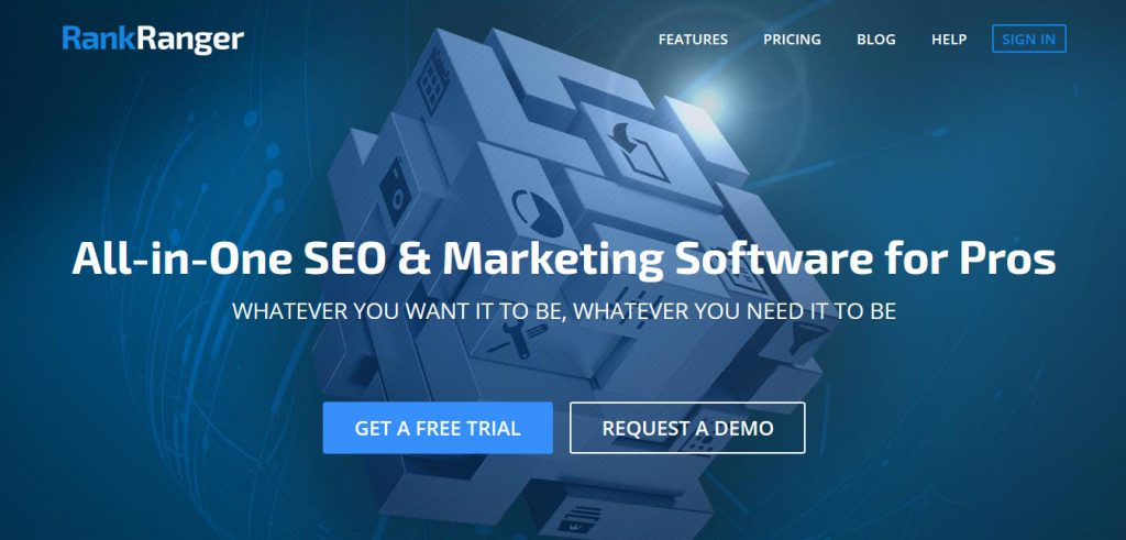 rankranger-all-in-one-SEO-tool-for-marketing-professionals