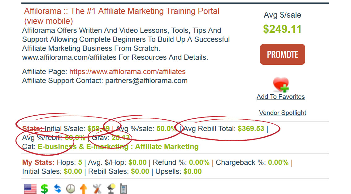 things-to-look-for-while-selecting-a-clickbank-product-to-promote