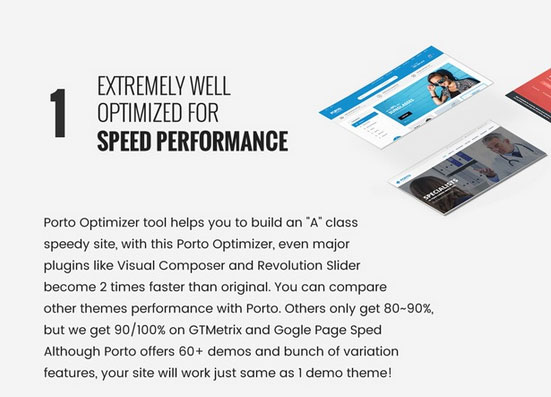 porto-speed-performance