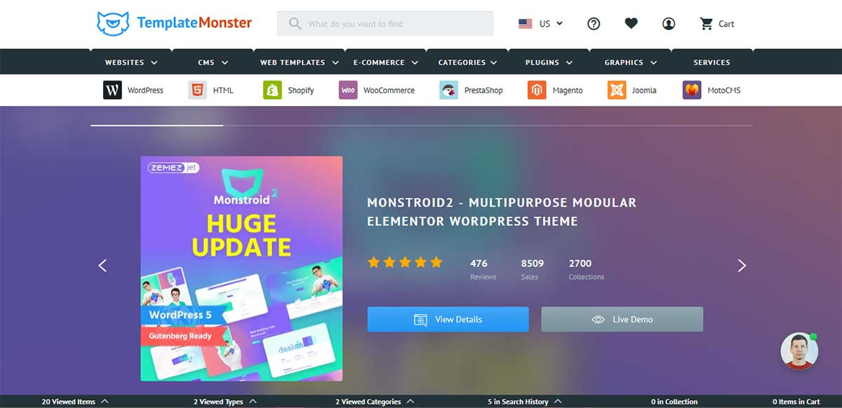 templatemonster-free-themes