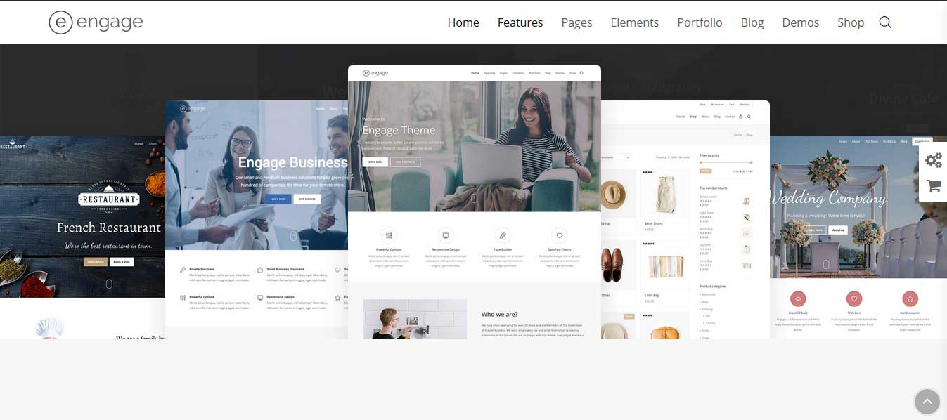 engage-wp-theme
