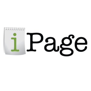 iPage - Logo