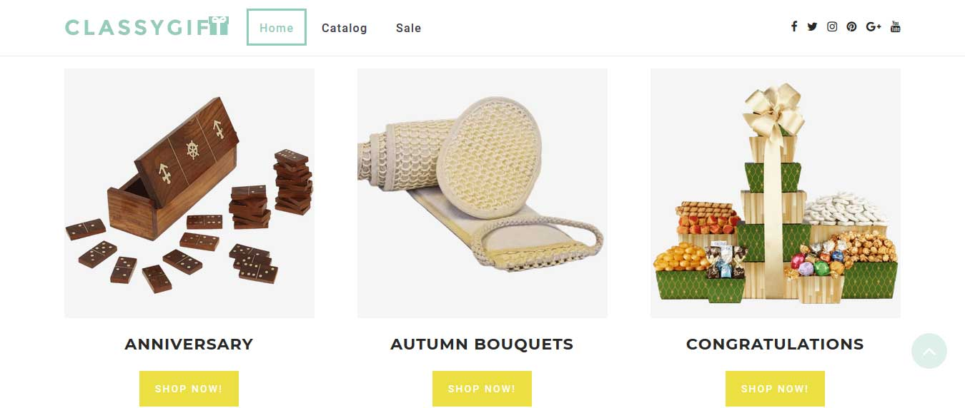 classify-gift-shopify-theme