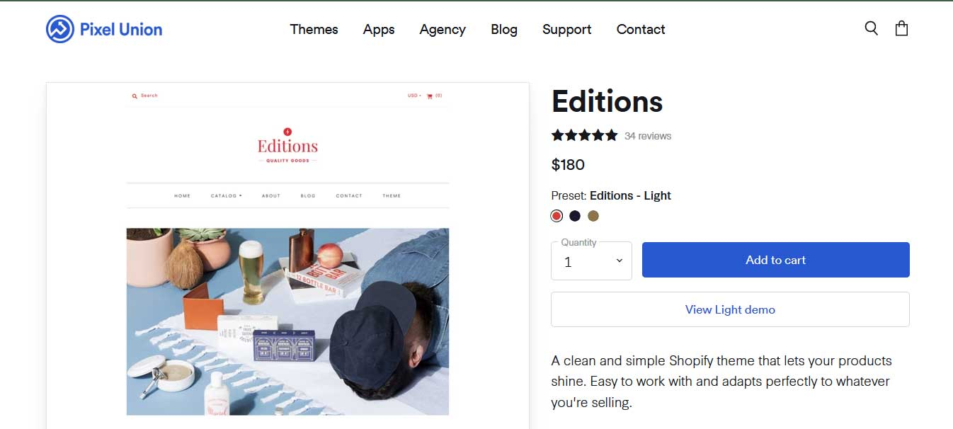 editions-shopify-theme