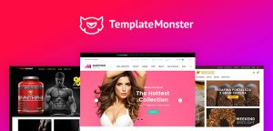 template monster marketplace