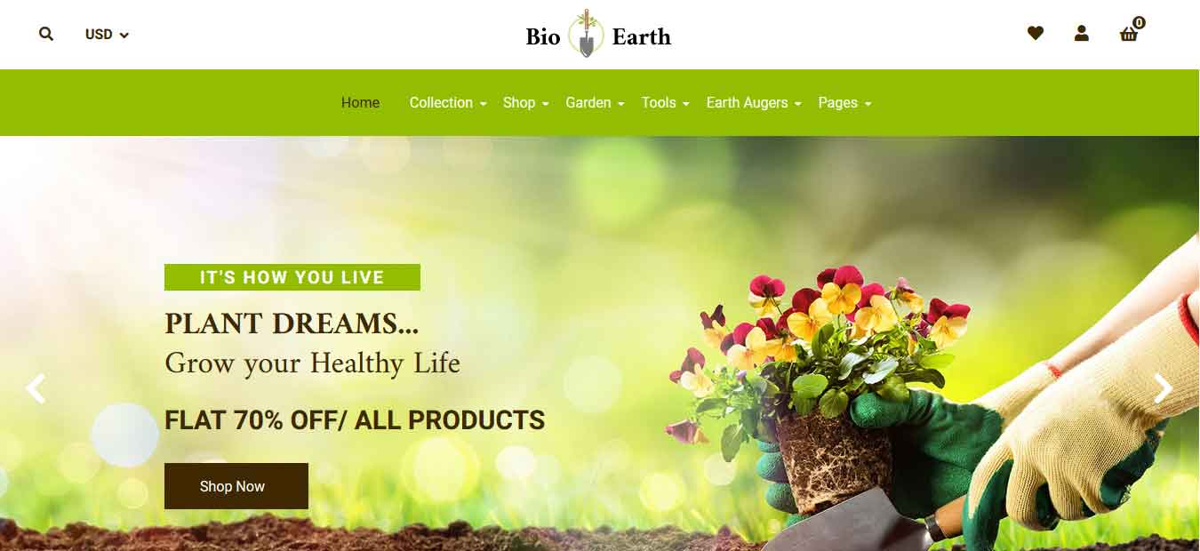bioearth-shopify-template