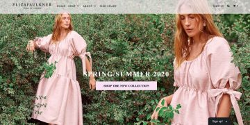Eliza-Faulkner-Shopify-Store