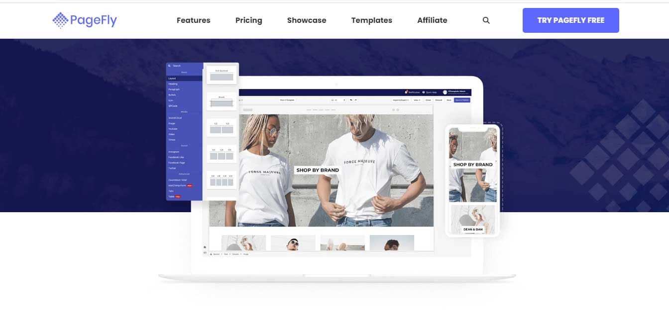 pagefly-shopify-page-builder